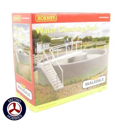 Hornby Water Cleansing Tank* HOR-R8993 Brand New