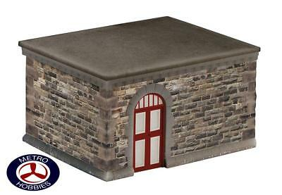 Hornby OO Butterley Station Waiting Room* HOR-R9779 Brand New