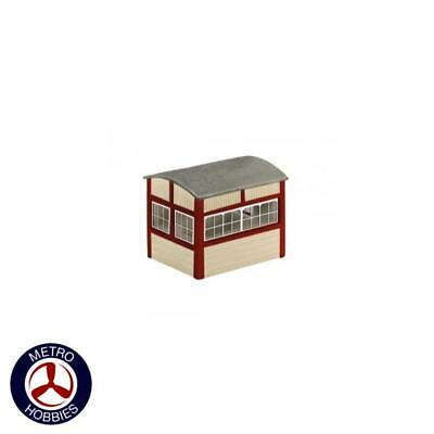 Hornby Small Signal Box* HOR-R9786 Brand New