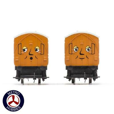 Hornby OO Thomas & Friends Annie and Clarabel HOR-R9293 Brand New