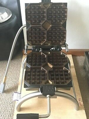 Commercial waffle machine from Belgium - barely used!