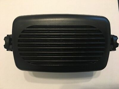 Extension Speaker for CB Amateur 2 Way Radio  7-25 Oblong Compact external 3.5mm
