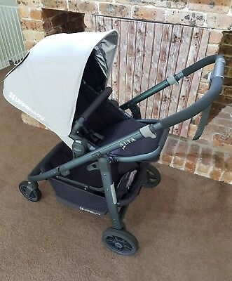 Immaculate UPPAbaby alta (cruz) pram. Postage available.