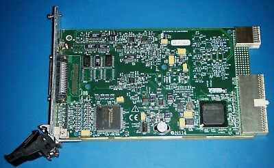 NI PXI-6220 Multifunction DAQ 16-bit M-Series, National Instruments *Tested*