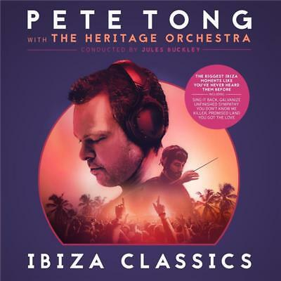 Pete tong with the heritage orchestra jules buckley ibiza for Heritage orchestra