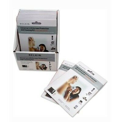 Belkin Universal LCD Screen Protection & Cleaning Kit