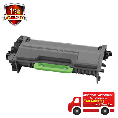 Toner for Brother TN880 HL-L5200DW	HL-L5200DWT HL-L6200DW	HL-L6200DWT HL-L6250DW