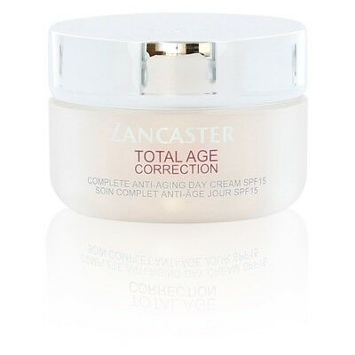 Lancaster - Total Age Correction Complete Anti-Aging Day Cream Globale Anti-Agei