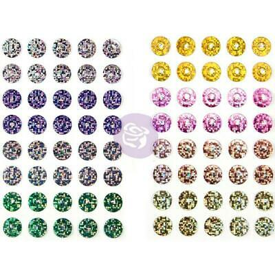 My Prima Planner - Multi Colour Hole Reinforcer Stickers Planner Pretty