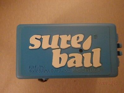 MPI Sure Bail Electronic Float Switch For Full Automatic Bilge Pump 902-2000 MD