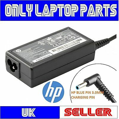 GENUINE HP Laptop Adapter Charger 740015-001 741727-001 19.5V 2.31A 45W