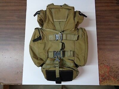 NEW Skedco Combat Casevac Sof Mobility Kit Litter Carrier Medic Bag