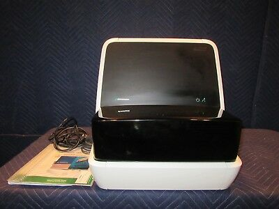 Straumann CS2 CARES Scan CAD/CAM System Tabletop Dental Lab Scanner