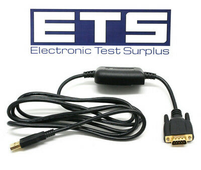Gigaware 6' USB To Serial Cable # 2603487