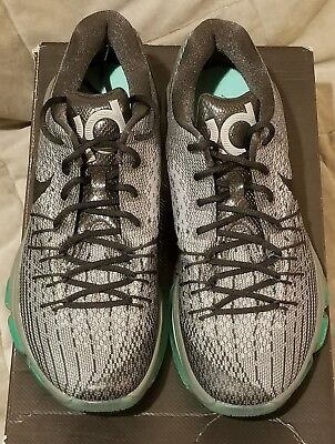 b65ee893dbe1 NIKE KD 8 Kevin Durant Men s Basketball Shoes 749375-020 SZ 10.5 ...