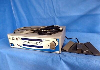 Conmed D3000 Drive System w/ Conmed D4240, Linvatec C9840 Handpieces