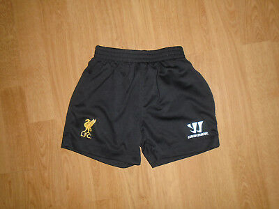 Liverpool shorts for 18-24 months, Warrior, VGC - FREEPOST!