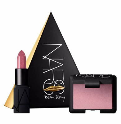 Nars Man Ray Love Triangle Impassioned and Anna Gift Set NIB Holiday