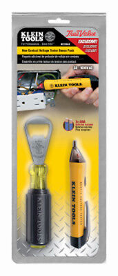 Klein Tools: Voltage Tester and Bottle Opener Combo Pack