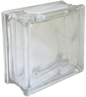 Decorative Glass Block Arts and Crafts 5 Pack Wedding Event Centerpiece Decor