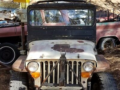 1942 Ford Other  1942 Ford Jeep
