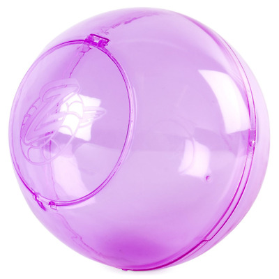 Zhu Zhu Pets - Adventure Ball Accessory for Zhu Zhu Pets Hamster – Purple