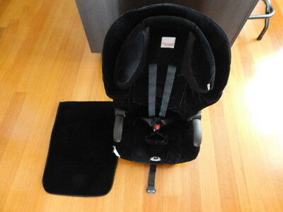 Safe n Sound Maxi Rider AHR Car Seat Convertible Booster Seat 6mths to 8 Years