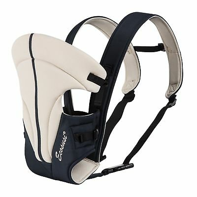 Ecosusi Classic Front and Back Baby Carrier  FREE P+P