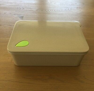 Eco Friendly Rice Husk Reusable Biodegradable Lunch Box Bento Box