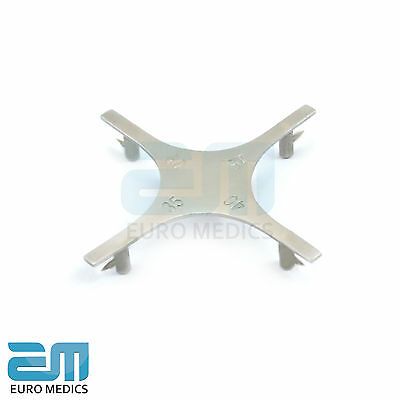 Dental Star Guage Bracket Positioning Boone Star Accurate Orthodontic Tools