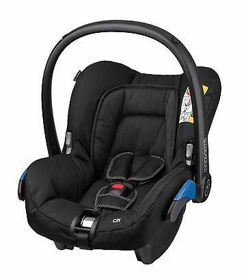 Maxi-Cosi Citi Car seat Group 0 Plus Car Seat with 3-Point Safety Harness