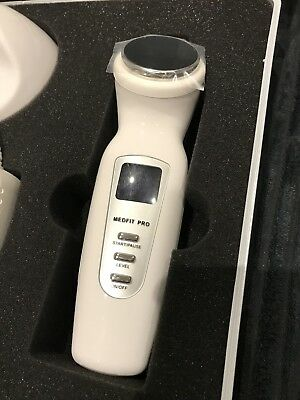 Med-Fit Pro Therapeutic Rechargeable 3MHz Ultrasound