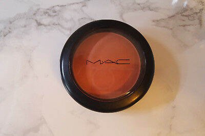 MAC Puder Blush Rouge Melba original - Wie Neu!