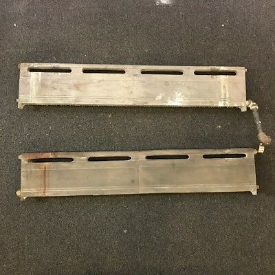 Antique (1970's) Cast Iron Baseboard Radiator LOCAL PICK-UP ONLY @ NYC 10010