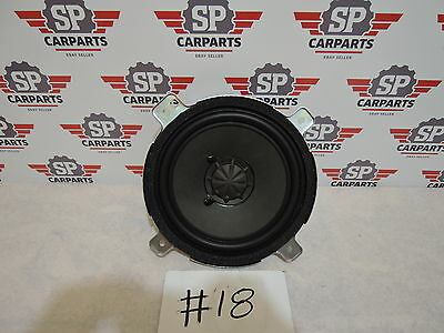 Acura TLX 2015 2016 OEM Subwoofer 39120-TZ3-A61