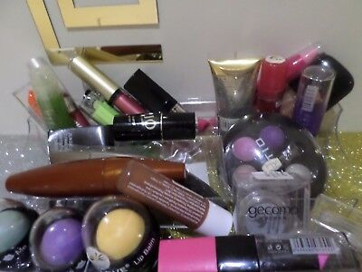 Lote Maquillaje 20+4 Tester Regalo-24