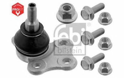 Rotule de suspension pour Dacia Duster 1.6 16V 4x4 FEBI BILSTEIN