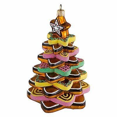 Miss Christmas 2017 Collection, Gingerbread Christmas Tree