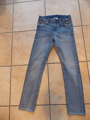 Boys Skinny Jeans from H&M Age 9-10 Years in Excellent Condition