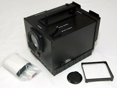 Promaster Total Transfer Set For Movies, pictures, Slides On To Video Tape