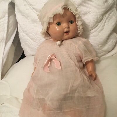 1940's Baby doll Original clothing