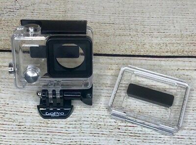 Genuine GoPro Standard Waterproof Housing Replacement Case HERO3, HERO3+, HERO4