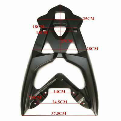 Motorcycle Rear top box luggage Carrier black bracket for YAMAHA NMAX 155 125