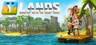 Ylands - PC Global Play Not Key/Code - Günstigst