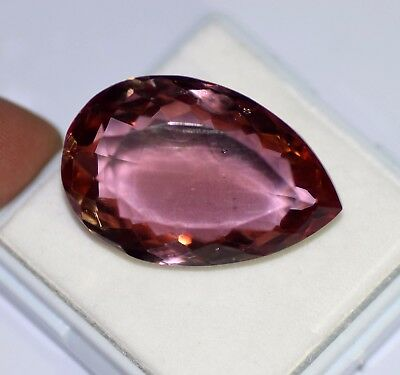 Best Offer 49.85 Carat EGL Certified Color Changing Alexandrite Loose Gemstone