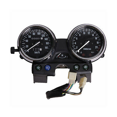 Speedometer Gauge Tachometer For Clocks Kawasaki BALIUS II 250 1997-2007 98 99