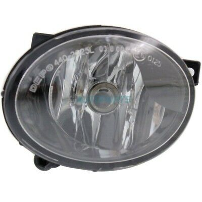 Mercedes-Benz Sprinter 2500 Hella Left Fog Light Assembly 011250331 9068204061