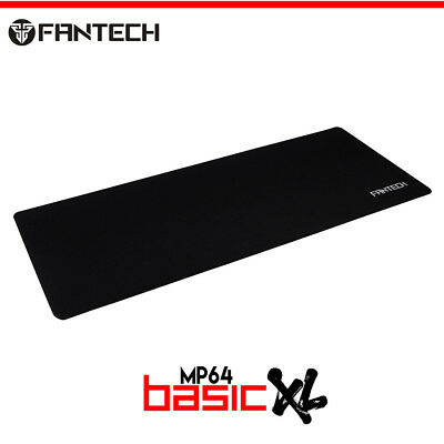 Control FANTECH Edition Gaming Mouse Mat Pad Mousepad Cabrite New  640 * 210 mm
