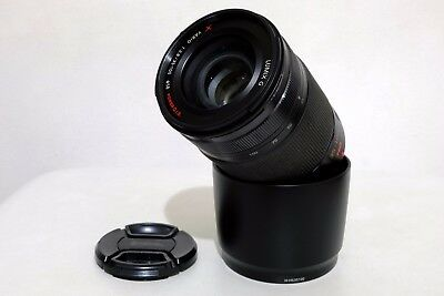 Panasonic Lumix G Vario 35-100mm f/2.8 G AF Aspherical Power O.I.S. Lens