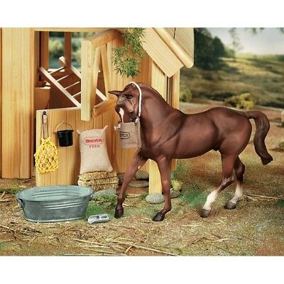 Breyer Stable Feed Set - 2486 Traditional - #18327
